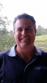 Scott Mothersole - Director