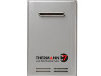 Thermann Gas Continuous Flow C7